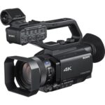 Comprar videocamaras sony 4k