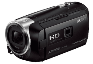 Comprar videocamaras sony media markt