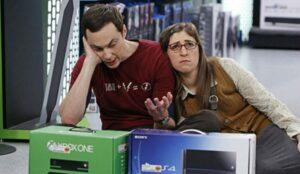 Comprar videojuego