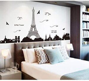 Comprar vinilos pared dormitorio
