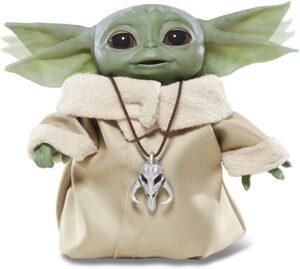 Comprar yoda bebe